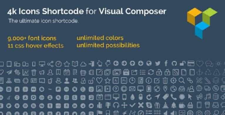 4k-Icon-Fonts-for-WPBakery-Page-Builder-fomerly-Visual-Composer