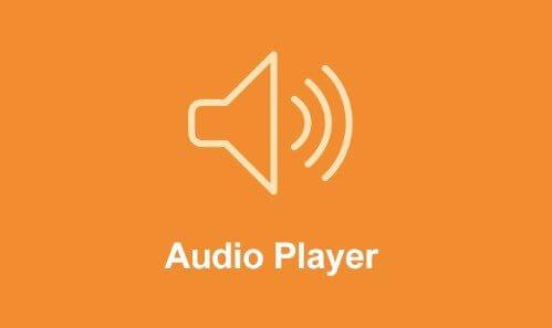 Easy Digital Downloads Audio Player Addon