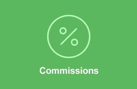EASY DIGITAL DOWNLOADS COMMISSIONS ADDON