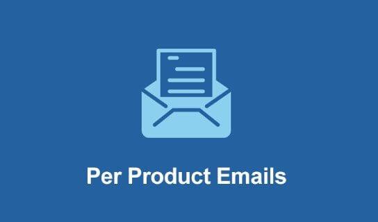 Easy Digital Downloads Per Product Emails Addon - Gpl Pulse