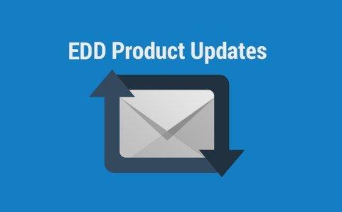 Easy Digital Downloads Product Updates Addon - Gpl Pulse