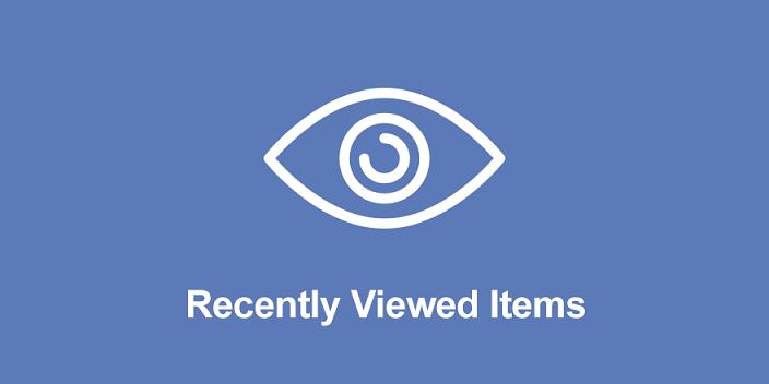 Easy Digital Downloads Recently Viewed Items Addon - Gpl Pulse