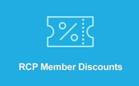 Easy Digital Downloads Restrict Content Pro Member Discounts Addon - Gpl Plus