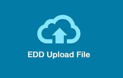 Easy Digital Downloads Upload File - Gpl Pulse