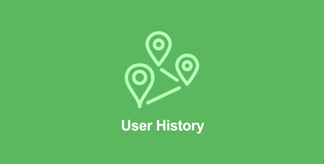 Easy Digital Downloads User History Addon - Gpl pulse