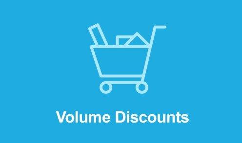 Easy Digital Downloads Volume Discounts Addon - Gpl Plus