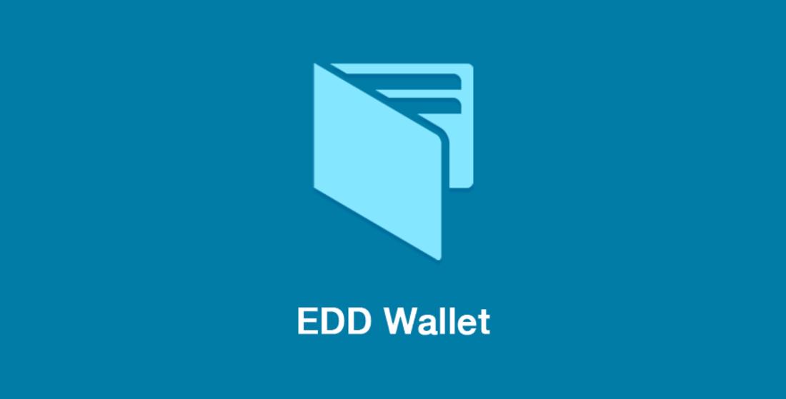 Easy Digital Downloads Wallet Addon - Gpl Pulse