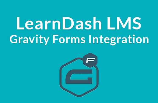 LEARNDASH LMS GRAVITY FORMS INTEGRATION ADDON