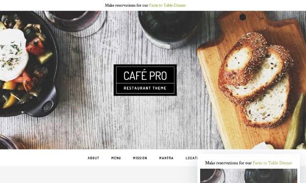 StudioPress Cafe Pro Theme - Gpl Download
