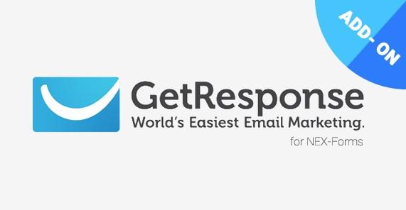 GetResponse for NEX-Forms - Gpl Pulse