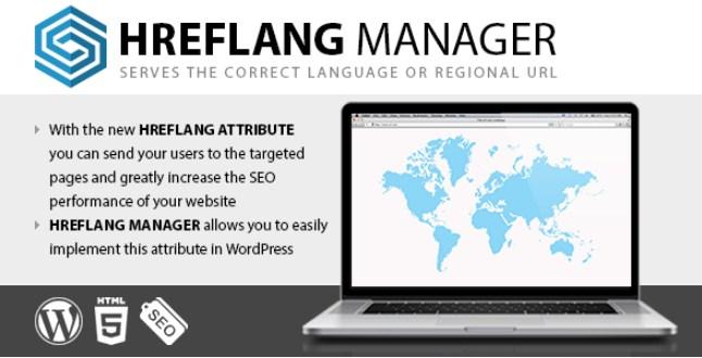 Hreflang Manager WordPress Plugin