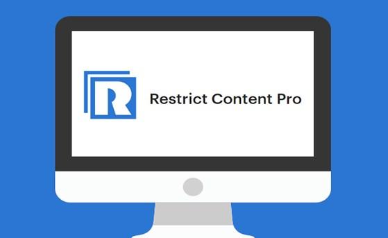 Restrict Content Pro WordPress Plugin