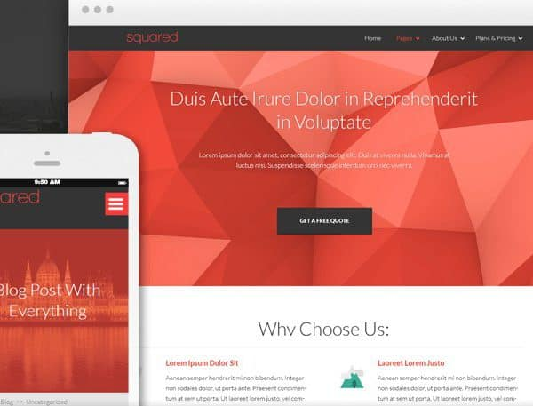 Thrive Themes Squared WordPress Theme - Gpl DOwnload
