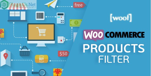 WOOF – WooCommerce Products Filter - Gpl Pulse