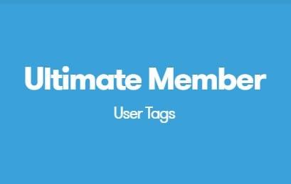 Ultimate Member User Tags - Gpl Pulse