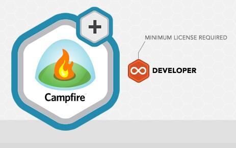 Rocket Genius Gravity Forms Campfire Addon