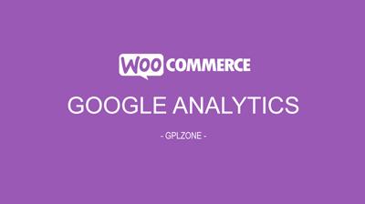 WooCommerce Google Analytics Pro - Gpl Pulse
