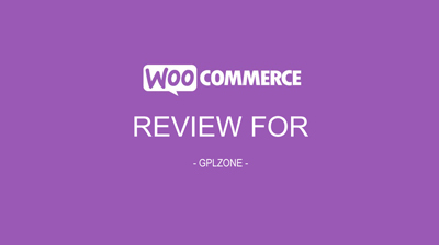 WooCommerce Review for Discount - Gpl Pulse