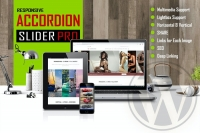 ACCORDION SLIDER PRO – RESPONSIVE IMAGE AND VIDEO WORDPRESS PLUGIN 1.0.4