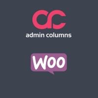 ADMIN COLUMNS PRO WOOCOMMERCE ADDON 3.5.10