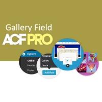 ADVANCED CUSTOM FIELDS GALLERY FIELD ADDON 2.1.0