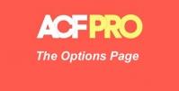 ADVANCED CUSTOM FIELDS OPTIONS PAGE ADDON 2.1.0