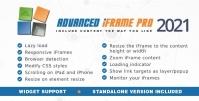 ADVANCED IFRAME PRO 2021.1