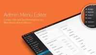 Admin Menu Editor Pro WordPress Plugin 2.14.1