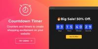 COUNTDOWN TIMER – WORDPRESS COUNTDOWN TIMER PLUGIN 1.4.0
