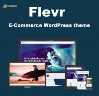 CSS IGNITER FLEVR WORDPRESS THEME 2.3.5