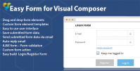 DHVC Form – WordPress Form for Visual Composer 2.2.46