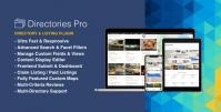 Directory Pro WordPress Plugin 2.2.4