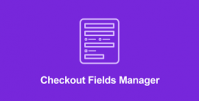 Easy Digital Downloads Checkout Fields Manager Addon 2.1.8