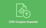Easy Digital Downloads Coupon Importer Addon 1.1.2
