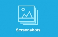 Easy Digital Downloads Screenshots Addon 2.0.2