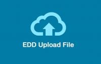 Easy Digital Downloads Upload File 2.1.4