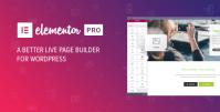 Elementor Pro WordPress Plugin 3.0.4