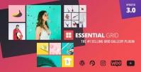 Essential Grid WordPress Plugin 3.0.11