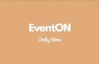 EventON Daily View Addon 1.0.10