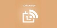EventON Subscriber Addon 1.3