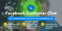 Facebook Customer Chat – Customizable Live Chat for WordPress 1.1.3
