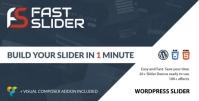 Fast Slider – Easy and Fast Slider Plugin for WordPress 1.0