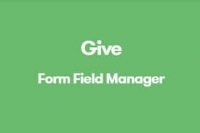 Give Form Field Manager 1.6.0