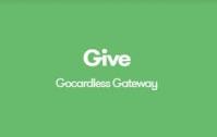 Give GoCardless Gateway 1.3.6