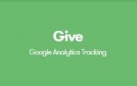 Give Google Analytics Donation Tracking 1.2.5