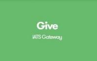Give iATS Gateway 1.0.5