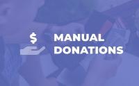 Give Manual Donations 1.5.0