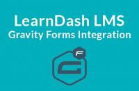 LearnDash LMS Gravity Forms Integration Addon 2.1.1