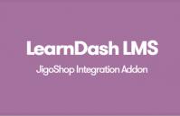 LearnDash LMS JigoShop Integration Addon 1.1