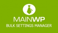 MainWP Bulk Settings Manager Extension 4.0.2.1